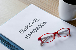 Employee Handbook Creation or Review